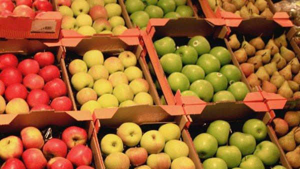 Россельхознадзор запретил ввоз яблок и груш из Белоруссии
