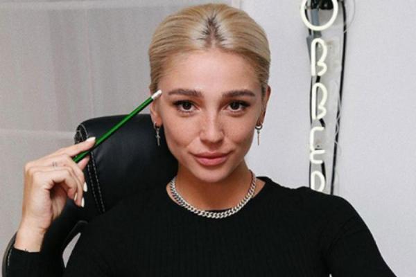 Настя Ивлеева рассказала как Элджей делал ей предложение
