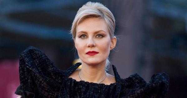 Рената Литвинова заболела коронавирусной инфекцией