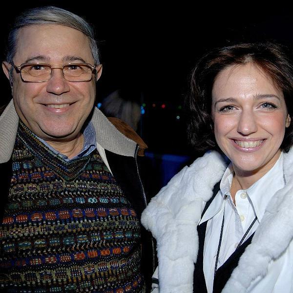 Евгений Петросян: «Не хотел бы, чтобы мои дочь и сын встретились»